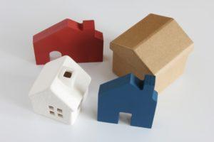 新築戸建ての探し方