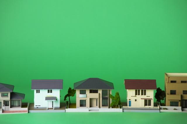 新築の家を買って台風被害が起こった場合