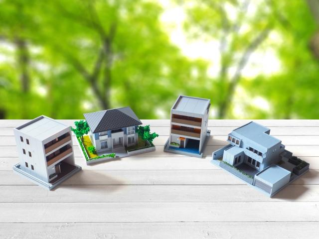 新築戸建の不動産購入申込書はキャンセルできるが、書く時は必ず買うって時・簡単に書いてはいけない