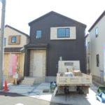 5LDK・全室洋室/川越市霞ヶ関東3号棟・仲介手数料無料の新築一戸建て・リビング階段・ウォークインクローゼットのある家