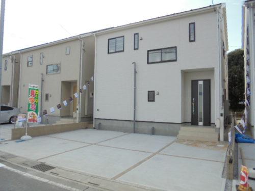 クレイドルガーデン所沢市中富第4 3号棟 仲介手数料無料新築戸建